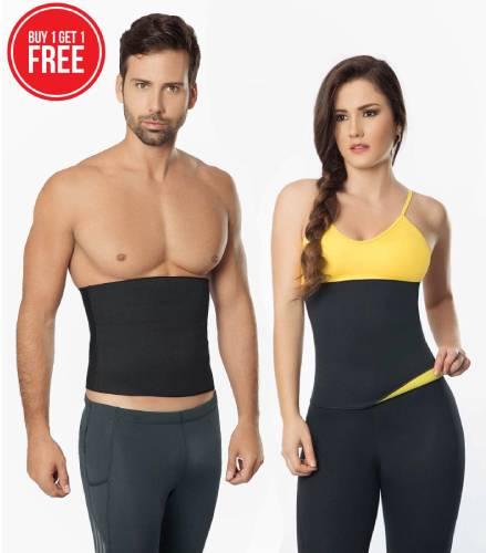 Unisex Sweat Shaper Buy 1 Get 1 Free