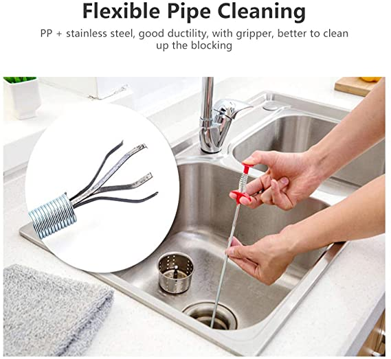 Multifunctional Cleaning Claw (5 Feet Long)