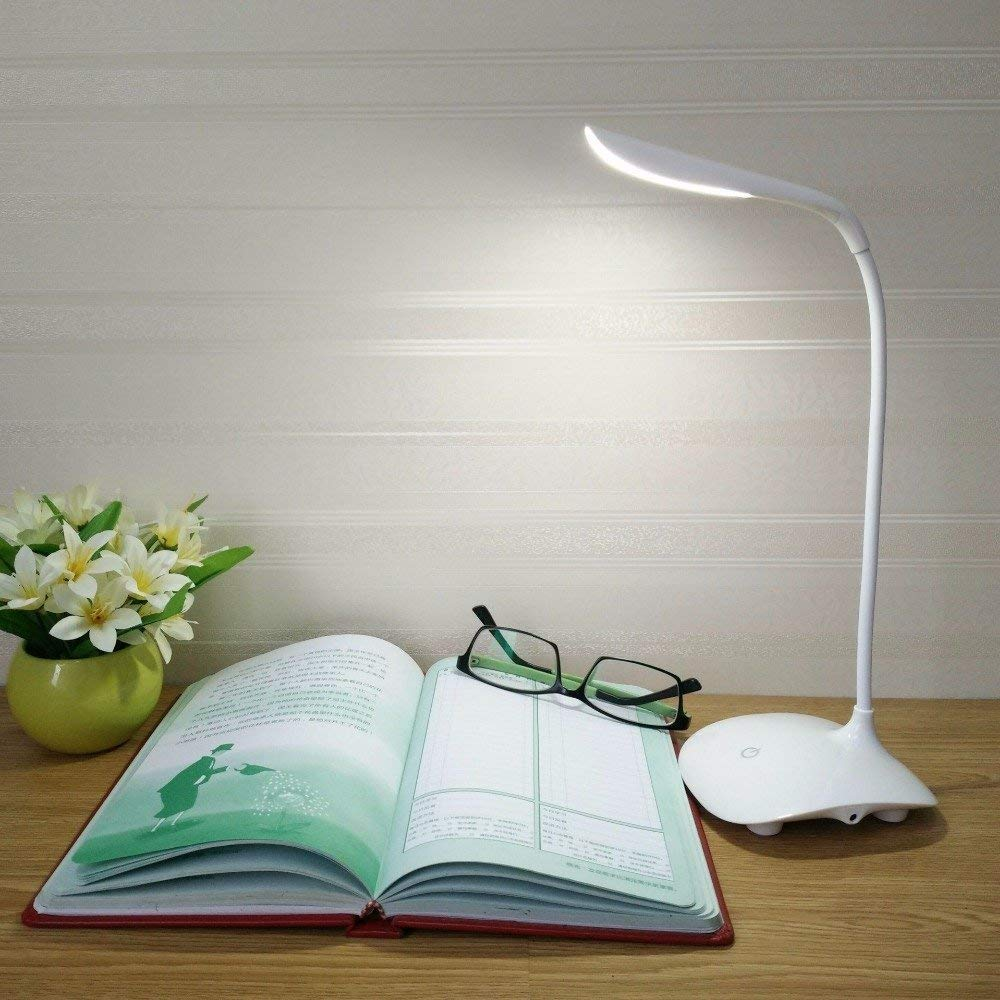 Rechargeable LED Table Desk Lamp