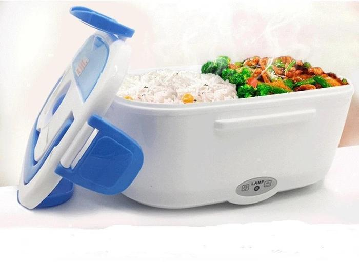 TASTRIX™ Portable Heated Electric Lunch Box