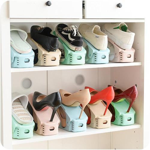 Quick Shoe Closet